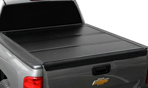 Folding Truck Tonneau Cover