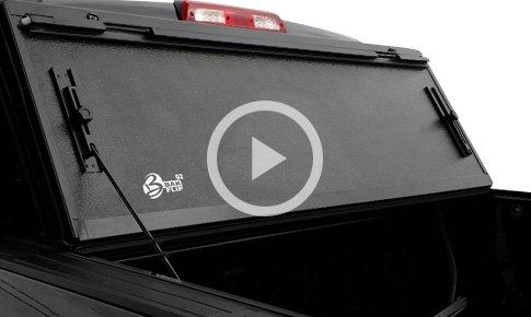 Folding Tonneau Cover Video