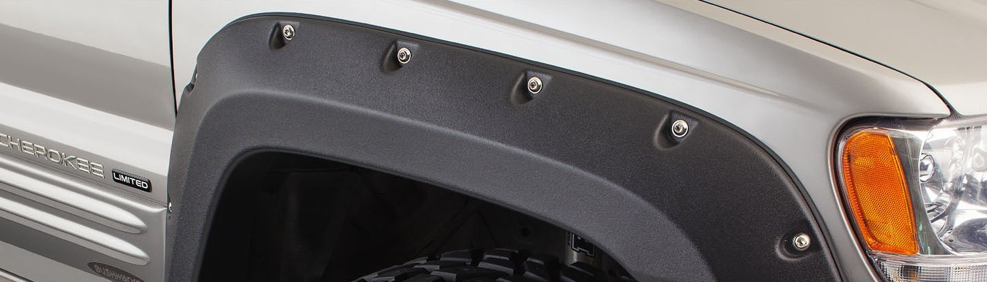 How To Install 'Cut-Out' Fender Flares