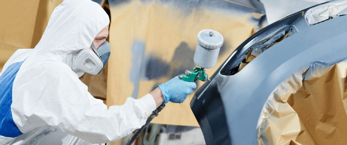 paint spray gun automotive painting. Black Bedroom Furniture Sets. Home Design Ideas