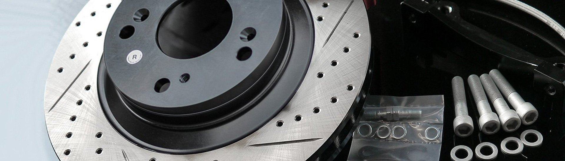 How To Select And Install Performance Brake Rotors