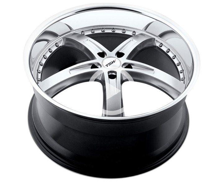 About TSW Wheels