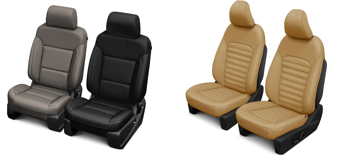 Leather Upholstery - Rep, Upgrade, Or Restore