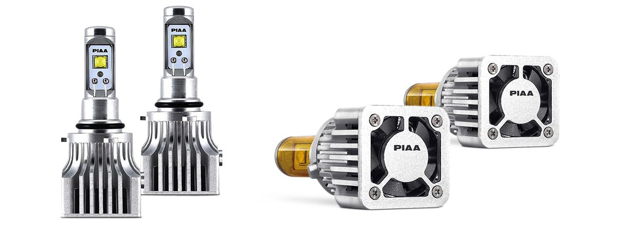PIAA LED Headlights Conversion Kit