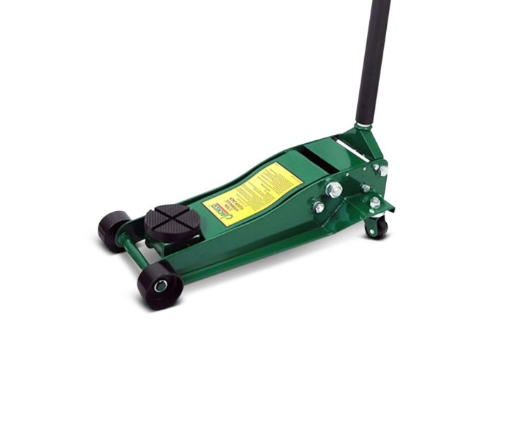 Jackco 3-Ton Low Profile Floor Jack
