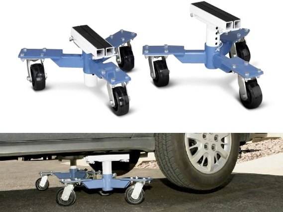 OTC Car Dolly Set