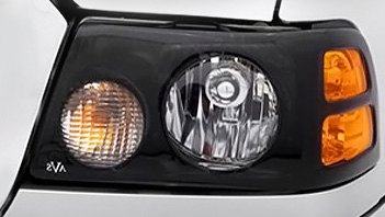 AVS Projectorz Headlight Covers