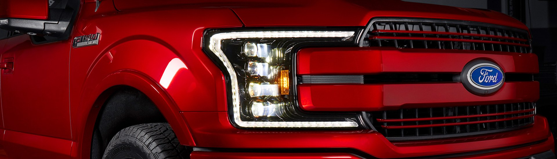 morimoto ford f 150 led headlights review. Black Bedroom Furniture Sets. Home Design Ideas