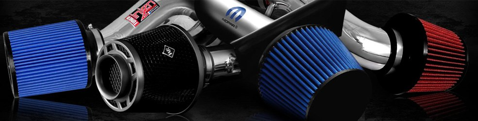Aftermarket Air Intake Systems