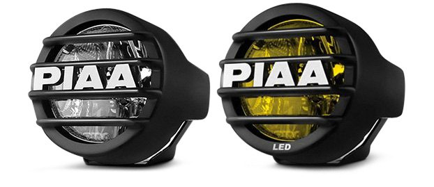 "PIAA 3.5"" Fog LED Lights"