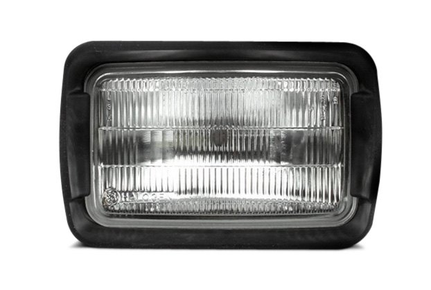 Truck-Lite Rectangular Fog Light