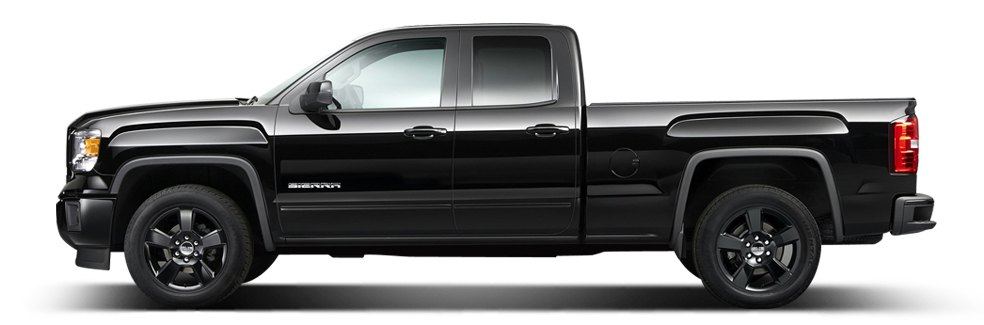 Pickup Truck Cab And Bed Sizes Are Important When Selecting ...