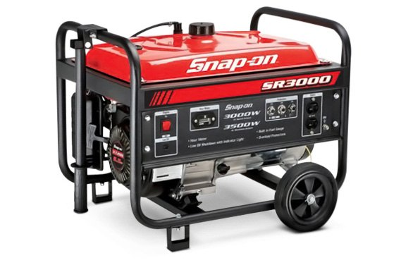 Snap-On Medium-Size Generators
