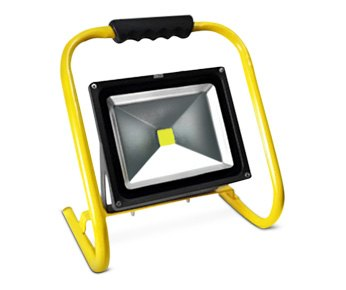 Jackco Transnational Cordless LED Flood Light