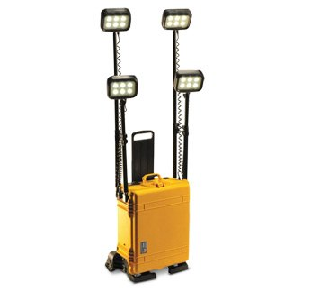 Pelican Remote Area Complete Lighting System