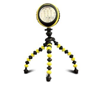Stanley Squidbrite LED Worklight