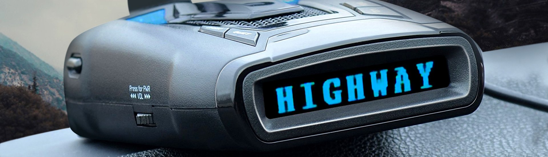 Radar Detectors: What They Are And How They Work