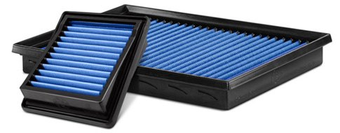 Flat Panel Air Filters