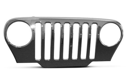 Classic Style Grille By Omix-Ada