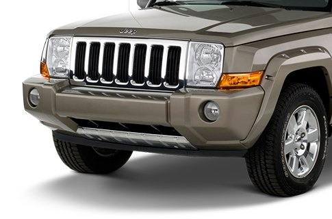 Jeep Commander Replacement Grille By Sherman
