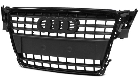 OEM Style Replacement Audi Grille