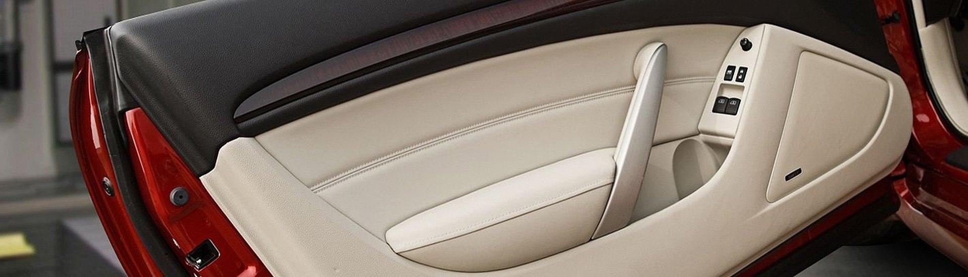 Replacing Your Vehicle S Interior Door Panels