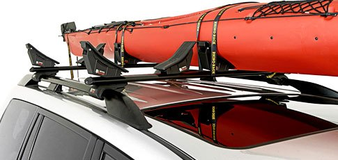 Rooftop Carriers Can Carry All Your Water Sports Equipment