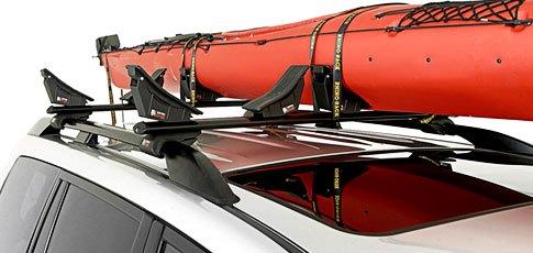 Good Rhino Rack Kayak U0026 Canoe Carrier