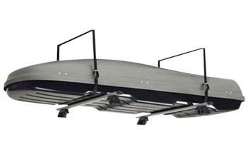Thule Force Cargo Box and Hyper XL Cargo Box