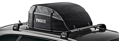 Thule Interstate Roof Cargo Bag