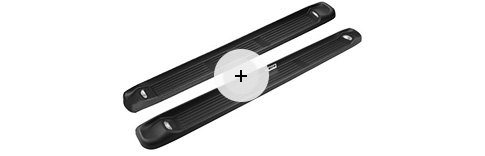 Lighted Running Boards