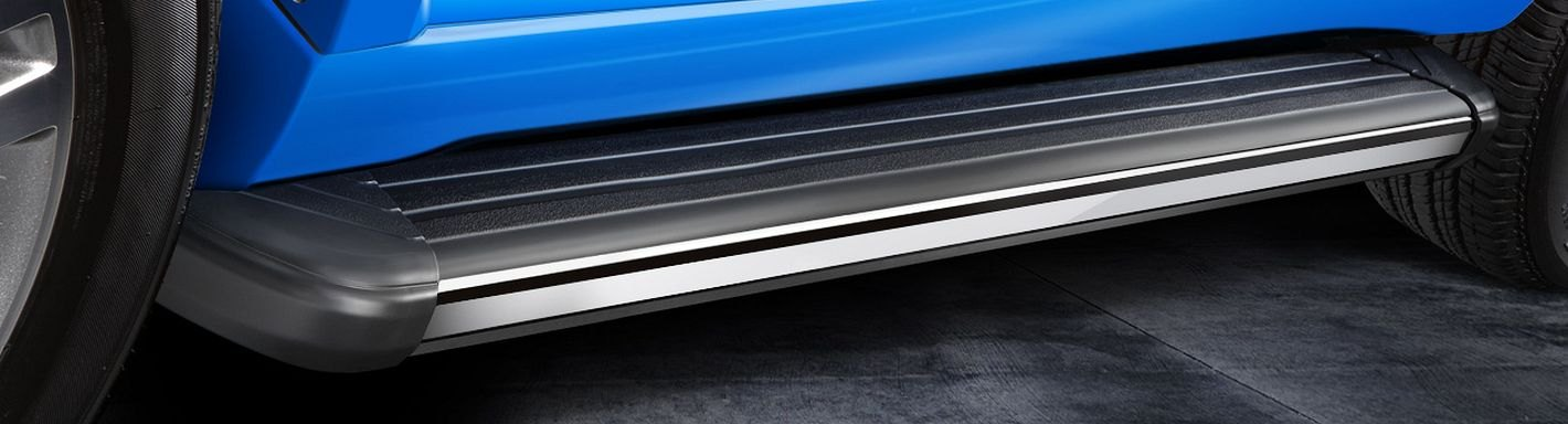 Running Boards Types