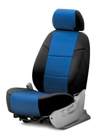 Custom-Fit Seat Covers