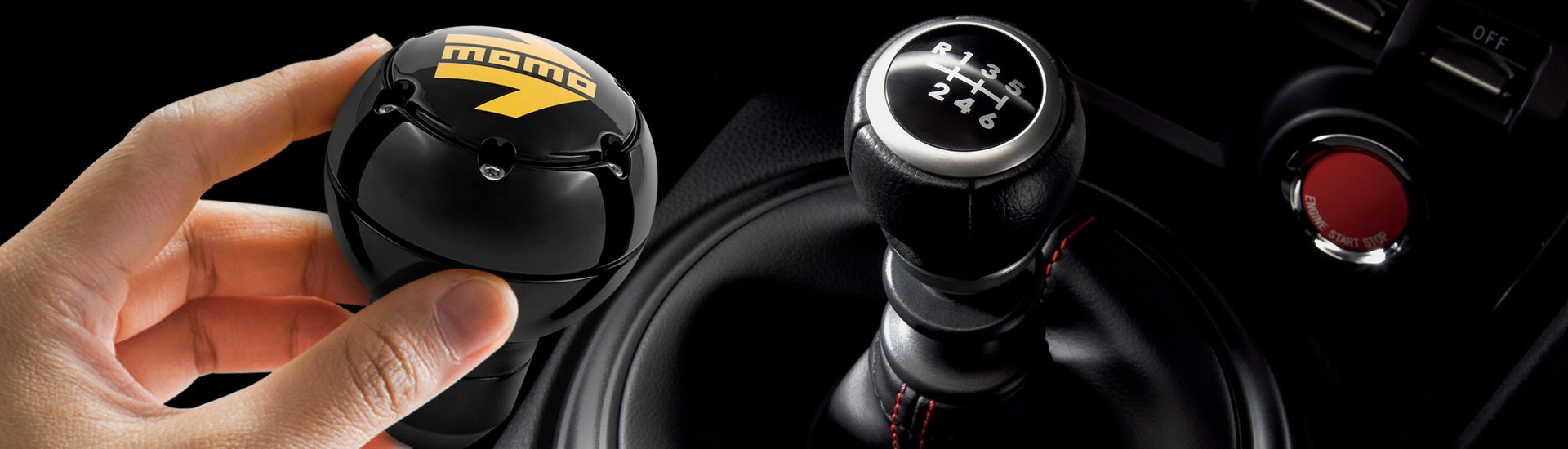 Shopping Guide – Shift Knobs