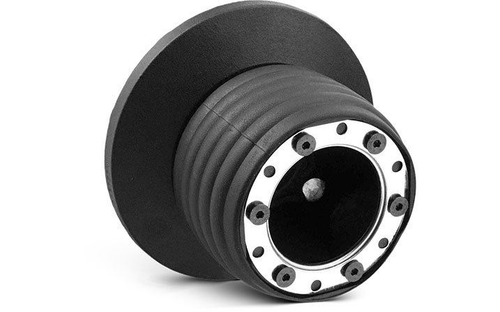 Vehicle Specific Steering Wheel Hub