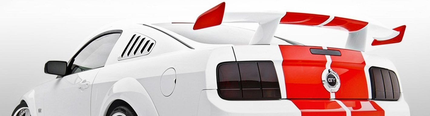 Will Adding a Spoiler Make My Car More Aerodynamic?