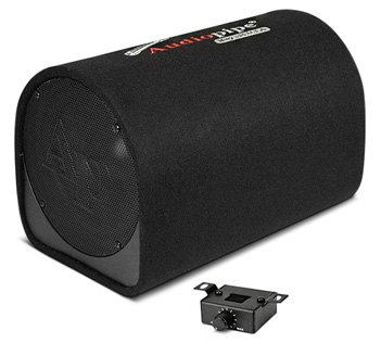Audiopipe AP-DX Series Subwoofer Tube