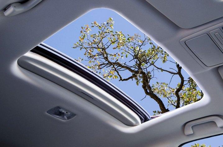sunroof visors let you enjoy fresh air no matter the weather. Black Bedroom Furniture Sets. Home Design Ideas