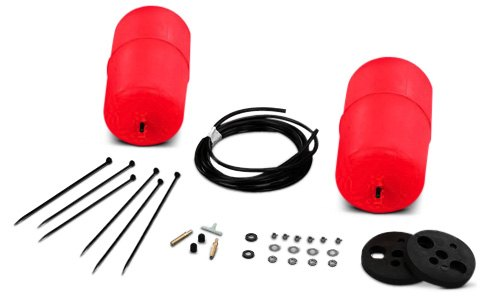 Air Lift Load Support Air Spring Kit