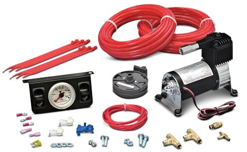 Firestone Suspension Air Compressor Kit