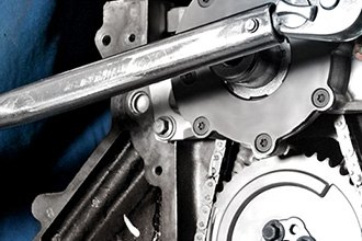 Timing Gears, Chains And Belts Keep Your Camshaft Correctly Timed!