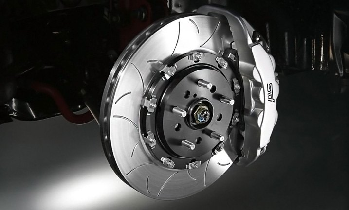 Performance Brake Kit