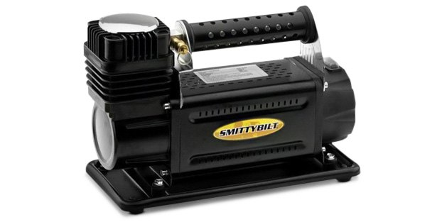 Smittybilt Air Compressor
