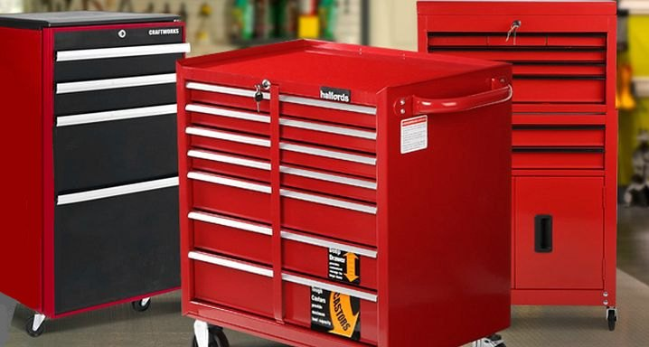 Tool Chest Workbench Tool Boxes Chests Cabinets