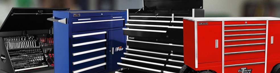 Tool Boxes Chests Cabinets And Other Organizers Explained