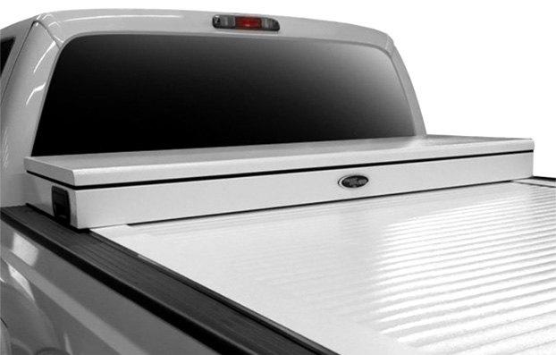 low profile tool box tonneau covers design
