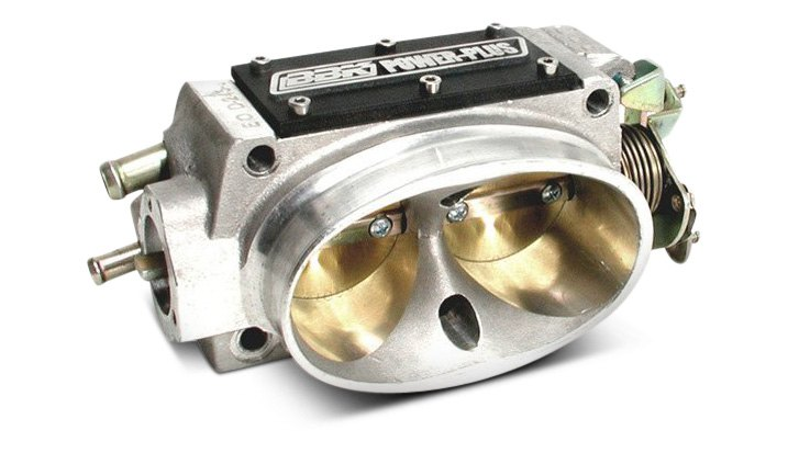 BBK Power Plus Series Throttle Body
