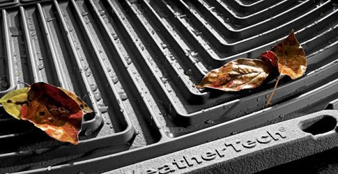 WeatherTech Rubber Mat