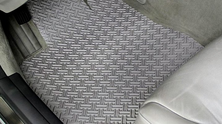 rubber custom ch dual mats landcruiser chassis series floor cab buy toyota
