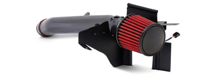 AEM Electronically Tuned Air Intake System With Built-In Electronic Module